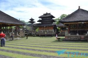 Templul dintre Denpasar și Ubud - Batuan