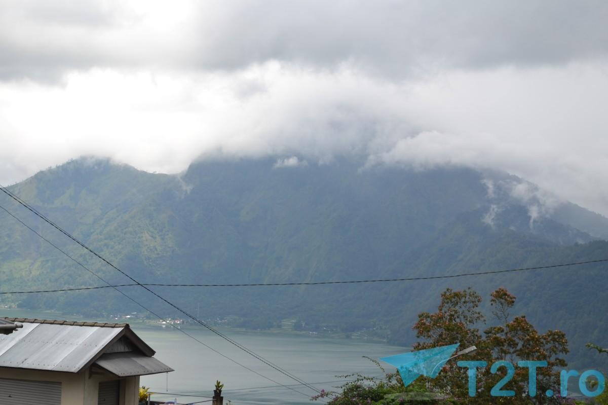 Lake Batur