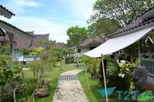 Hotel Puri Tempoe Doeloe Bali Sanur