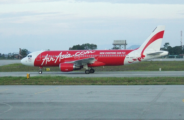 air asia now everyone can fly