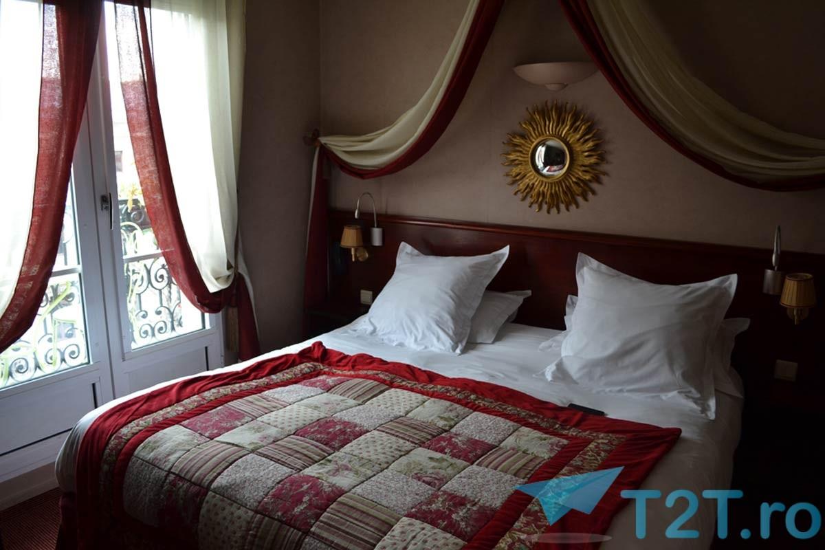 Hotel Britannique Room 5th Floor