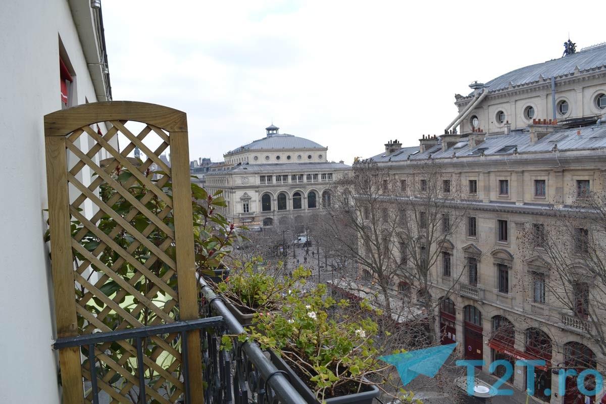 Vederea de la Balcon