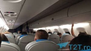 In zbor cu LOT Embraer