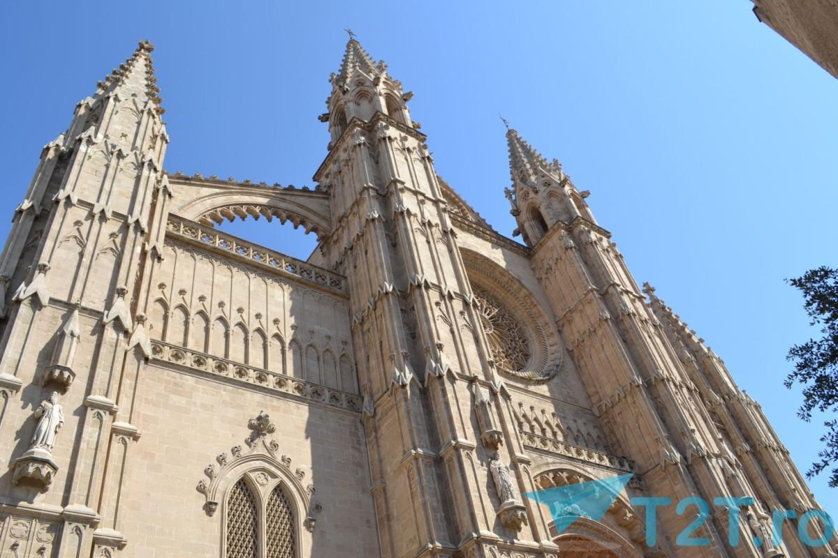 Catedrala Palma de Mallorca