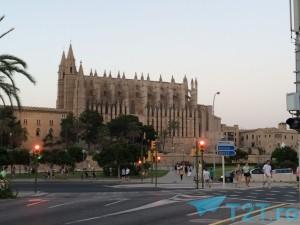 Catedrala din Palma de Mallorca