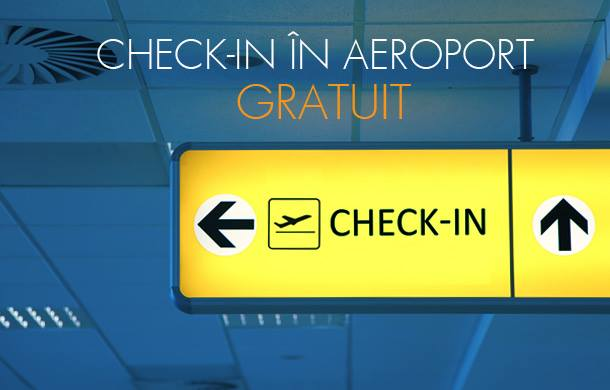 blue air checkin