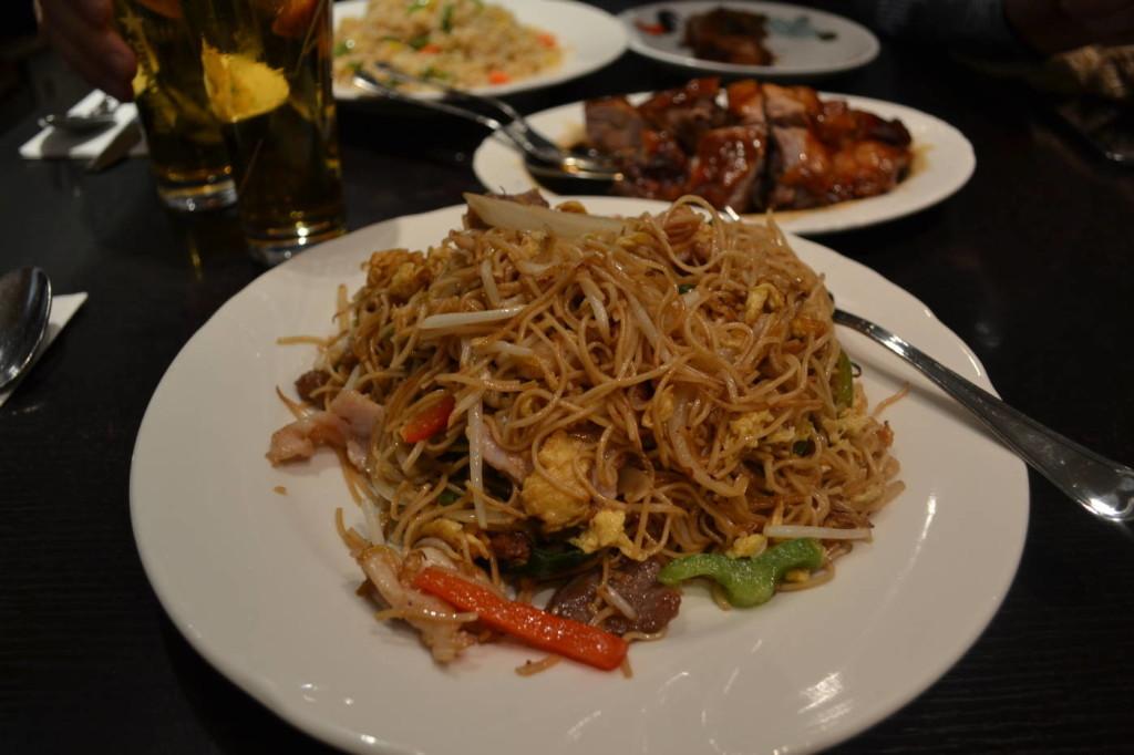 noodlesi restaurant chinezesc Amsterdam