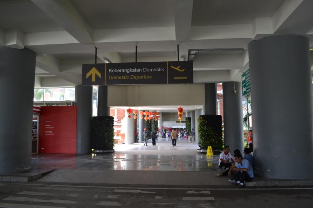 Terminal plecari interne - Denpasar Bali