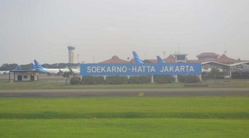 Aeroport Jakarta Soekarno - Hatta