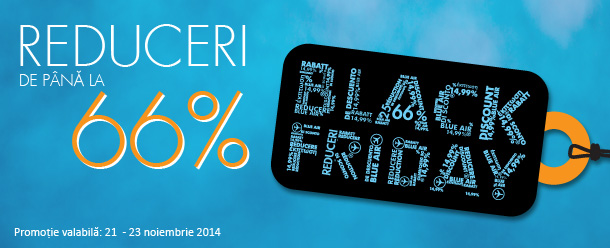 black friday blue air