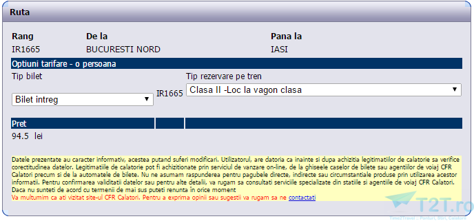 pret_bilet_tren_bucuresti_iasi