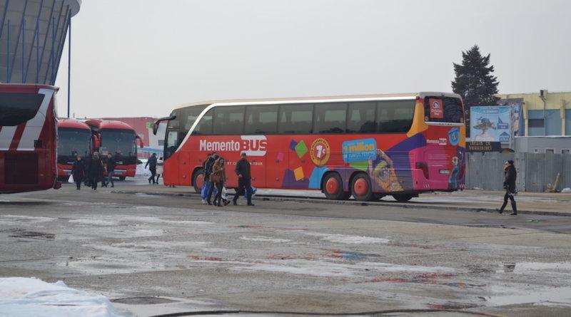 Memento Bus