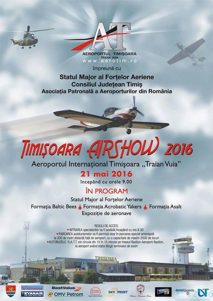 timisoara airshow 2016