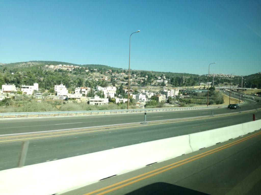 Intrarea în Ierusalim