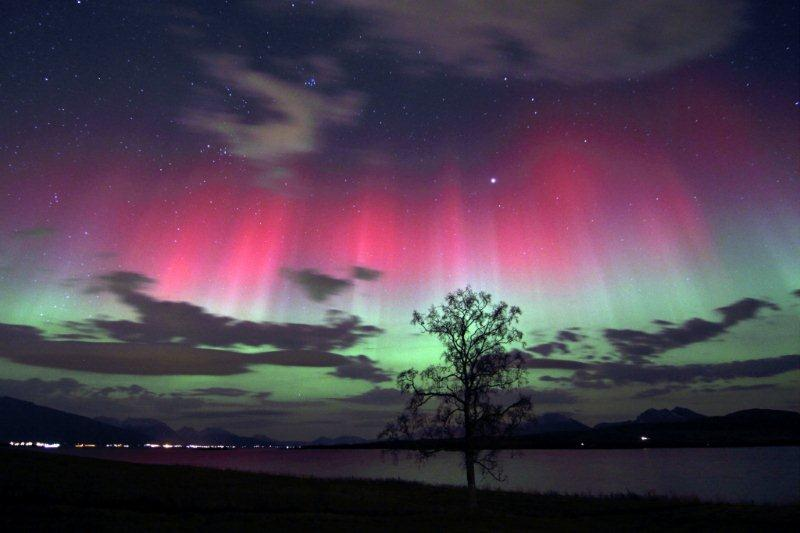 aurora boreala islanda