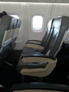 Scaun TAROM ATR 72-500 YR-ATH