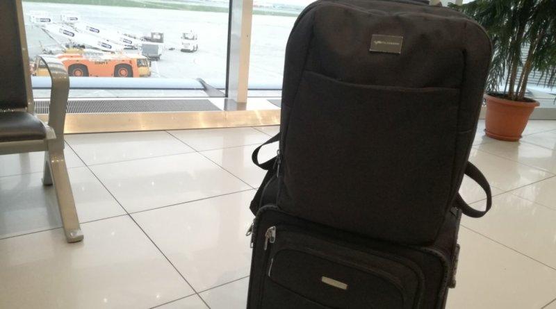 Reguli Pentru Transportarea Lichidelor în Bagajul De Mână T2tro