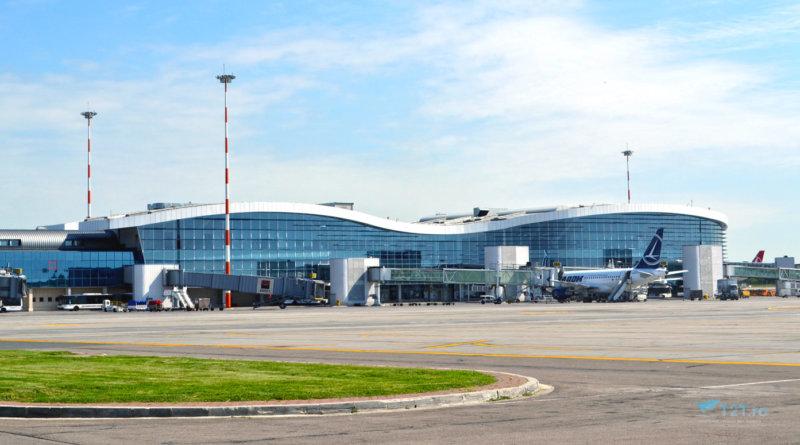 Aeroport București Henri Coandă Otopeni