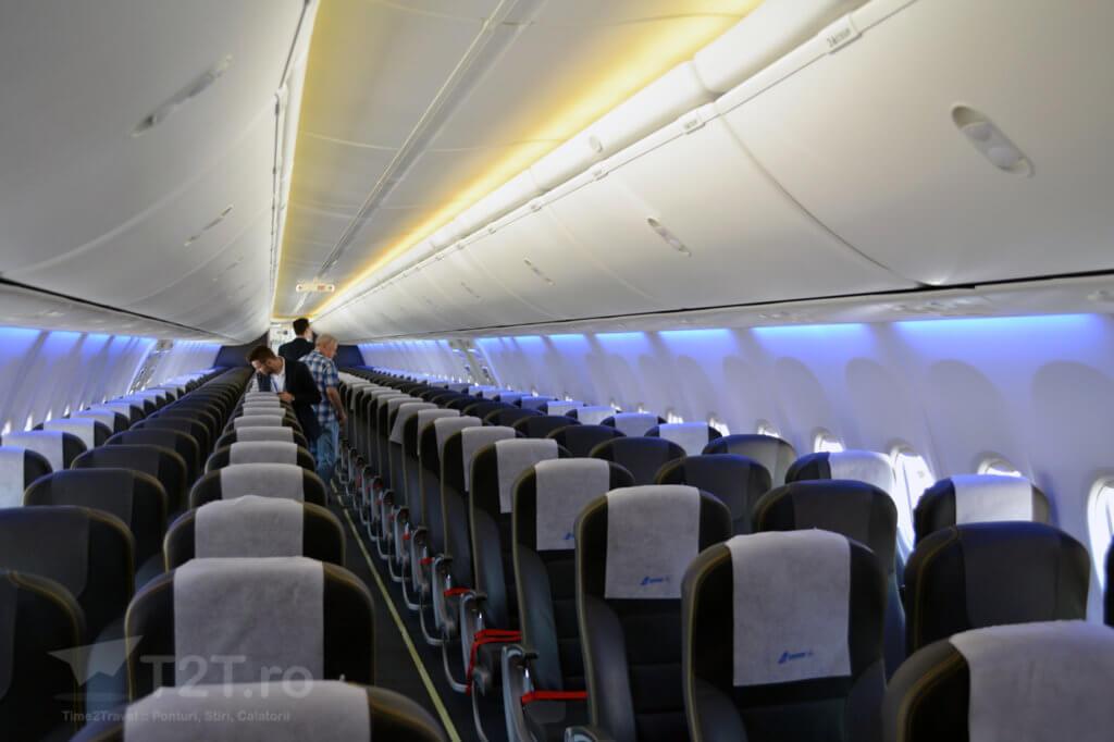 Foto: TAROM Boeing 737-800 YR-BGJ