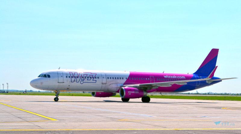 Wizz Air Modifică Din Nou Politica De Bagaje De Mână Doar