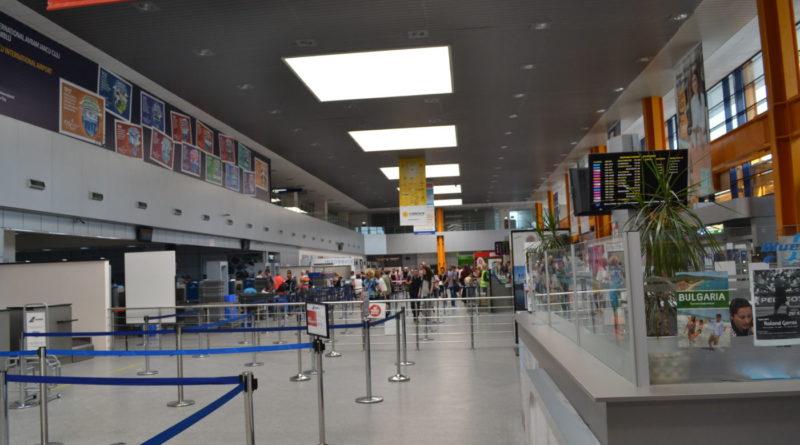 Aeroportul Internațional Cluj Napoca