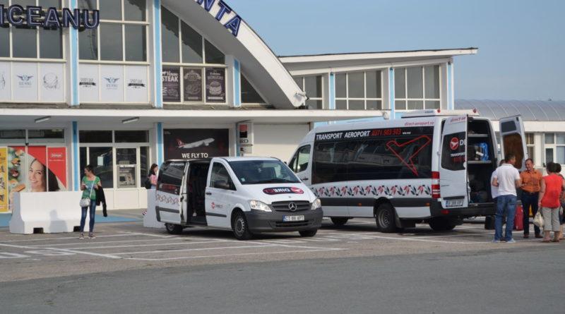 Direct Aeroport Constanta