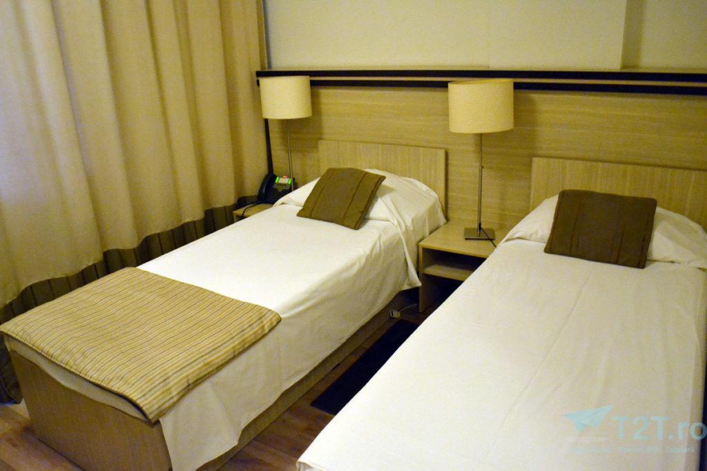 Camera hotel Check Inn Timisoara