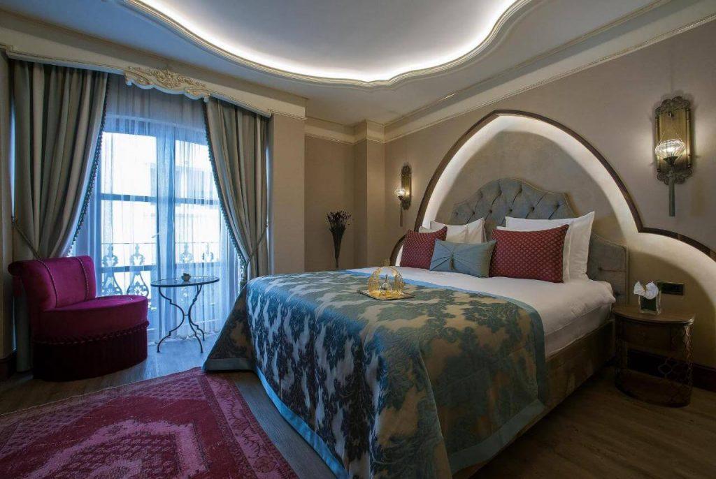 Romance Hotel Boutique Class Istanbul